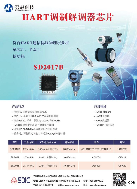 翌芯&晶华(传感器-变送器-专用芯片)-3