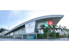 广东现代国际展览中心2019年展会排期表