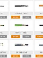 深圳市顺电工业电缆有限公司  工业机械手电缆 机器人电缆 自动化分拣设备专用电缆 切割机专用电缆 (1)