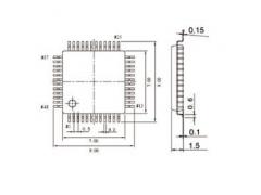 北京久好厂家直销带传感器模拟信号