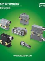 西霸士电气有限公司                 重载连接器,高电流连接器 (1)