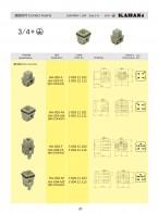 厦门凯巴斯电气有限公司                                        重载连接器 接插件 外壳 (1)