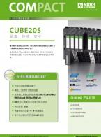康耐(上海)国际贸易有限公司  D-SUB 连接器 IP67 D-SUB 连接器 IP67 RJ45 / USB / Mini USB / 光纤 LC双模 CONEC Hybrid混合型连接器 圆形连 (1)