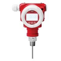 LEEG立格LG200-WRT一体化热电阻温度变送器