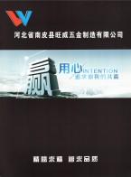 南皮县旺威五金制造有限公司 机加工 温度传感器外壳 温度传感器外壳 (1)