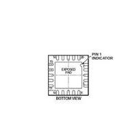 AD8232 单导联心率监护模拟前端