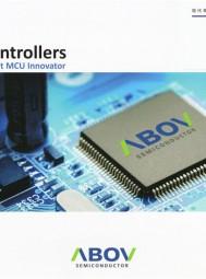 现代单片机有限公司 单片机  传感器 (1)