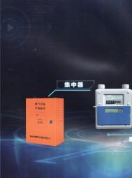 郑州安然测控技术股份有限公司  IC卡燃气表 无线远传智能燃气表系列 物联网智能燃气表系列 (1)