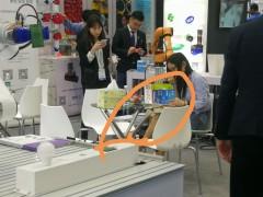 图说广州自动化展特刊在展会受到大家热捧