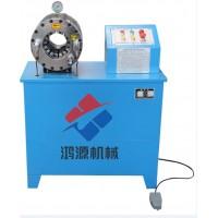 液压锁管机扣压机产品特点介绍