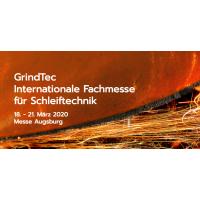 2020年德国奥格斯堡国际磨削展