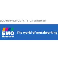 2019年德国汉诺威机床展览会EMO2019