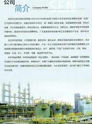 深圳市宏森环保科技有限公司  水处理   工业纯水设备  实验室超纯水设备  软化水设备  污水处理设备 (1)