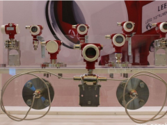 变送器技术再升级 立格仪表以全新面貌亮相中国环博会