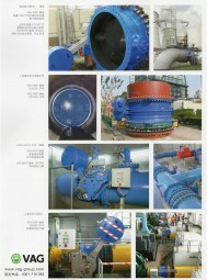 阀安格水处理系统(太仓)有限公司               蝶阀  闸阀 控制阀  消防栓 (1)