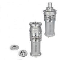 不锈钢精密铸造油浸式潜水电泵