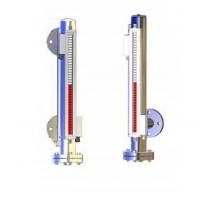 LXB-M磁翻板液位控制器