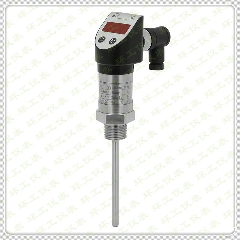 一体化温度控制器 >> SBWZ246PS/K29