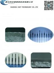 中德纳微科技有限公司  金刚石PCB钻头 金刚石PCB锣刀 金刚石涂层石墨刀 (2)