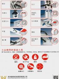 苏州鼎锐机电商贸有限公司 螺纹铣刀 螺纹车刀 齿轮加工刀具 (1)
