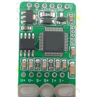 利諾德廠價供應超低功耗RS485板卡modbus-rtu協議