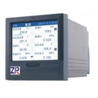 杭州中瑞自动化MAX5100蓝屏无纸记录仪