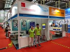 图说智能化携多本展会特刊亮相华南自动化展,受到了客户的高度好评!