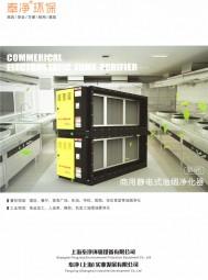 上海奉净环保设备有限公司   工业废气除尘设备 餐饮油烟净化设备 焊烟净化设备 油雾净化设备 配件 (1)