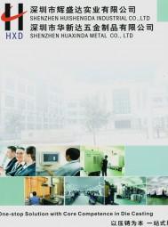 深圳市华新达五金制品有限公司 新能源汽车电源    LED  安防监控 (1)