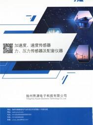 扬州熙源电子科技有限公司  压电式加速度传感器 、微型加速度传感器  、特殊功能传感器  、压电式振动速度传感器、压电式力传感器、单向力传感器 (2)