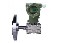 YC3351LT/CLT 单晶硅平膜法兰/插筒