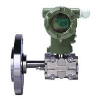 YC3351LT/CLT 单晶硅平膜法兰/插筒法兰液位变送器