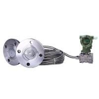 YC3351DY/GY智能高精度单晶硅远传平膜法兰变送器