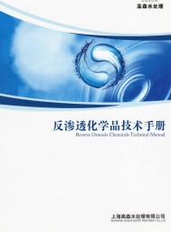上海高森水处理有限公司 循环水系统 RO反渗透系统 垃圾电厂飞灰稳定 垃圾渗滤液系统 (1)