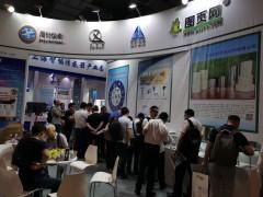 上海周衍 温州泽鑫 上海军启合金  图页网联合亮相 群企汇聚2019上海传感器展之五