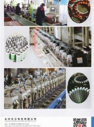 台州正立电机有限公司 空气压缩机 工业水泵 高压清洗机 减速器 (1)