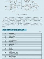 EB3351Y系列带远传差压变送器(选型) 上海恩邦