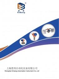 上海恩邦自动化仪表有限公司__宣传手册选型-智能在线密度计_卫生型压力变送器_压力变送器_传感器芯体_差压变送器_法兰式液位变送器 金属电容式压力/传感器 (16)