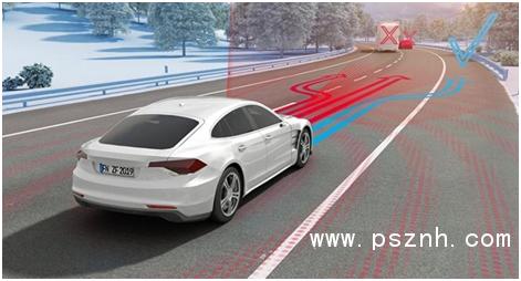 AUTO TECH 2020国际自动驾驶技术展览会
