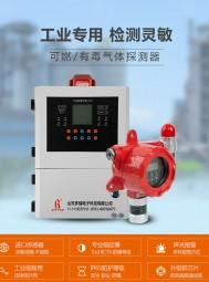 山东多瑞电子科技有限公司   气体探测器,气体检测仪,家用燃气报警设备、物联网系统工程 (1)