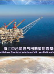 新疆中元天能油气科技股份有限公司    气液质量流量计、多管束旋流分离器、气液分离计量装置、自动选井计量撬装置、 (2)