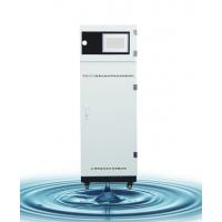 上海淳业仪表科技氟化物水质在线监测仪 编号:WM-8718
