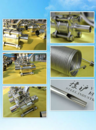 上海豫沪不锈钢制造有限公司   不锈钢精密无缝盘管,光亮退火管(BA管),EP电解抛光管(可代加工EP),仪器仪表管, (3)