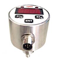申旦厂家直销FT100气液两用流量+温度传感器升级版