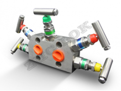 ZHC-L0K一体化直连五阀组