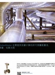 ABB(中国)有限公司    ABB过程自动化  流量计  多国仪表展 (1)