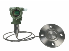 YC3351-BCP智能直装平膜/插筒变送器