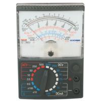 J0411A系列指针式万用表