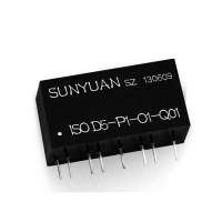 脉宽信号转换高精度隔离变送器IC:ISOS D-P-U
