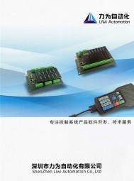 深圳市力为自动化有限公司 桁架机械手控制系统  马达绕线机控制系统  焊锡机器人控制系统 (3)